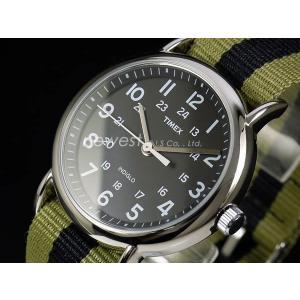 正規品 TIMEX タイメックス WEEKENDER Slip Thru ウィークエンダー スリップスルー フルサイズ T2P236 腕時計 レビューを書いて送料無料|newest
