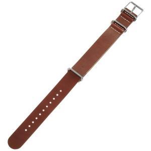 正規品 TIMEX タイメックス WEEKENDER ウィークエンダー 替えベルト フルサイズ 20mm T2P495-STP ブラウン 腕時計 メール便送料無料 即納|newest