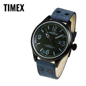 TIMEX タイメックス 腕時計 エクスペディション ミリタリーフィールド T49937 ブラック×グレーブルー レビューを書いて送料無料 即納 newest