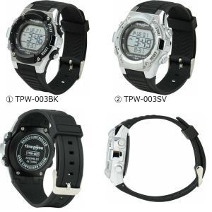 正規品 TIME PIECE タイム ピース 電波 TPW-003 全2色 腕時計 ユニセックス 送料無料 即納