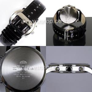 ORIENT オリエント WORLD STAGE Collection ワールドステージコレクション WV0081TT シルバー×ブラウン メンズ 腕時計|newest|03