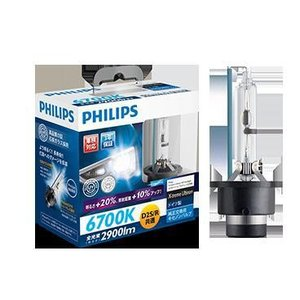 PHILIPS(フィリップス) エクストリーム アルティノンHID 6700K D4S/R [42422XFX2]|newfrontier