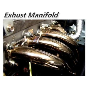 AutoExe オートエグゼ EXマニホールド スポーツキャタライザー一体式 MR8120 ロードスター NB8C MC後 300001〜 MT車|newfrontier
