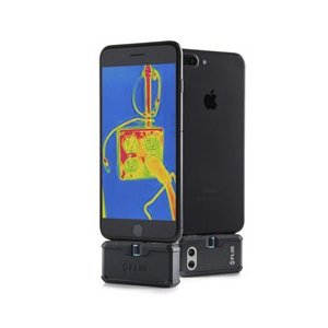 <欠品 未定>☆FLIR ONE for iOS Gen3 PRO 435-0006-04|newfrontier