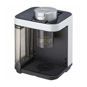☆タイガー ACQ-X020-WF コーヒーメーカー 「GRAND X」(0.54L) フロストホワイト newfrontier