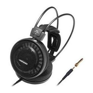 Audio-Technica AIR ダイナミックヘッドホン ATH-AD500X