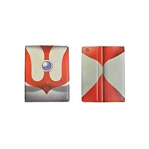 ☆ブライトンネット  iPad AIR用ウルトラスタンドケース BI-IPADAIRUMANC(ウルトラマン)|newfrontier
