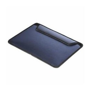 ☆BUFFALO バッファロー iPad Pro専用ヘアライン調スリーブケース ブルー BSIPD15LCLSLBL|newfrontier