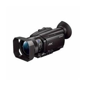 <欠品 未定>☆ソニー デジタル4Kビデオカメラレコーダー ハンディカム FDR-AX700