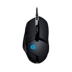 <欠品 未定>☆ロジクール 8ボタン 有線光学式ゲーミングマウス G402