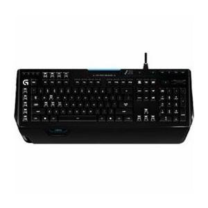 ☆ロジクール G910R RGB メカニカルゲーミングキーボード
