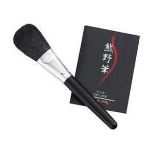 ☆熊野化粧筆 筆の心 フェイスブラシ(ロング) M80421416 newfrontier