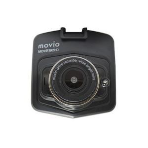 ☆NAGAOKA 高画質HDドライブレコーダー MDVR102HD|newfrontier