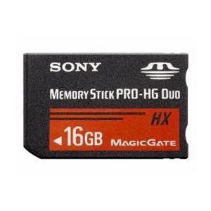☆ソニー メモリースティック PRO-HG デュオ HX 16GB MS-HX16B newfrontier