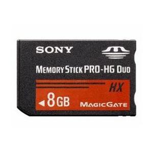 <欠品中>☆ソニー MS PRO DUO 8GB MSHX8B newfrontier