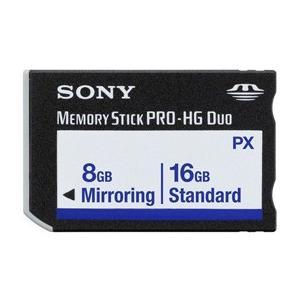 ☆ソニー ミラーリングメモリースティック 16GB MS-PX16 newfrontier