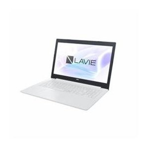 ☆NEC ノートパソコン LAVIE Note Standard カームホワイト PC-NS100K2W|newfrontier