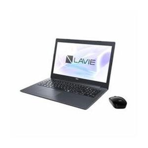 ☆NEC ノートパソコン LAVIE Note Standard カームブラック PC-NS150KAB|newfrontier