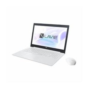 ☆NEC ノートパソコン LAVIE Note Standard カームホワイト PC-NS150KAW|newfrontier