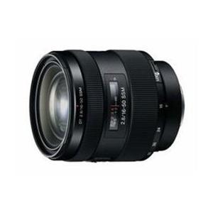 SONY 交換レンズ DT 16-50mm F2.8 SSM (APS-C用ソニーA(α)マウント)...