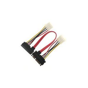☆変換名人 SATA電源ケーブル(分岐type) SPAB-SP20/IDE|newfrontier