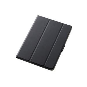 ☆エレコム 9.7インチiPad(2017)用フラップカバー(360度) TB-A179WVSMBK newfrontier
