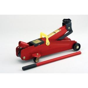 大橋産業(株) BAL 油圧式フロアジャッキ2t 品番:1336|newfrontier