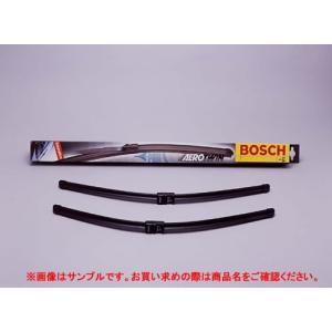 BOSCH ボッシュ TOP-PITS エアロツインワイパー 3397007209|newfrontier