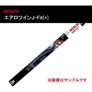 BOSCH ボッシュ フラットワイパーブレード エアロツイン J-フィット(+) 500mm Uフック AJ50|newfrontier