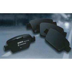 BOSCH ボッシュ 国産車用ブレーキパッド BP-D18|newfrontier