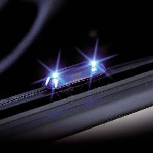 CARMATE カーメイト ダミーセキュリティ SQ 39 ナイトシグナル EZ ブルー カーセキュリティ|newfrontier