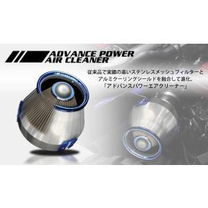BLITZ ブリッツ コアタイプエアクリーナー ADVANCE POWER code42084