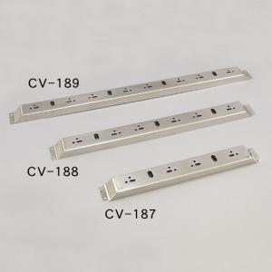 YAC 槌屋ヤック 車高灯用マルチステー4連 CV-189 newfrontier