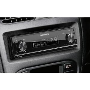 carrozzeria パイオニア  CDチューナーデッキ DEH-P01|newfrontier