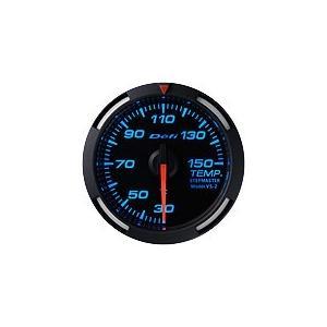 Defi デフィ Racer Gauge 温度計 ブルーレーサーゲージ DF06704|newfrontier