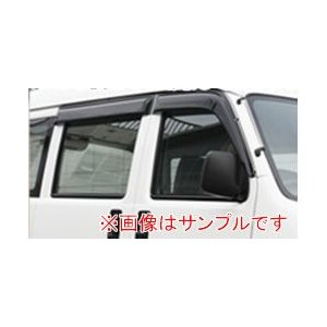栄和産業 サイドバイザー(ドアバイザー) スズキ ワゴンR No3 ワイド(フレア) S20-3W newfrontier