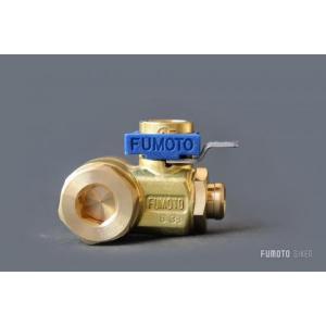 麓技研 FUMOTO F106SX・乗用車用エコオイルチェンジャージェット スズキ ハスラー エンジン型式:R06A 年式:14.1~ ネジ径:M14-P1.5|newfrontier
