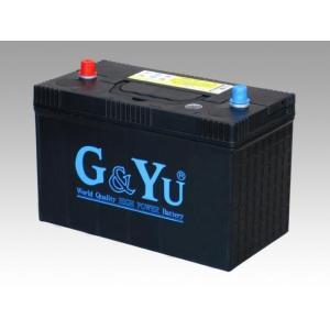 <代引不可/個人宅配送不可>G&YU ジーアンドユー バッテリー キャンピングマリンレジャー SMF31-870|newfrontier