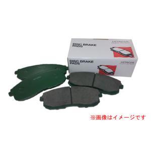 日立 HITACHI ブレーキパッドフロント用 HD003Z newfrontier