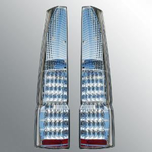 COLIN コーリン RF3 ステップワゴン:スーパークリスタルLEDメッキ HO3-644 newfrontier