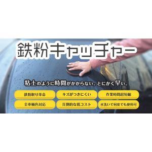 パッドタイプ 鉄粉キャッチャー|newfrontier