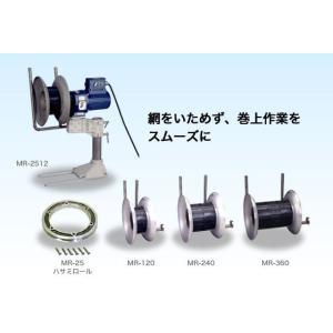 工進 コーシン ウインチ マグローラー用ハサミ...の関連商品3