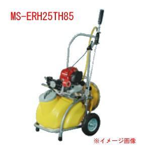 工進 コーシン 8.5φホース20M+ホースリール+25Lタンクキャリー付 MS-ERH25TH85|newfrontier