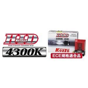 KOITO HID ホワイトビーム 12V・24V車対応 85V35W D2S P35110|newfrontier