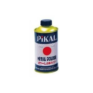 日本磨料工業 PIKAL(ピカール) ピカール液180g 数量1 品番 11100|newfrontier