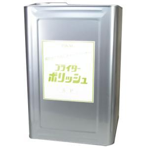 日本磨料工業 PIKAL(ピカール) ブライタ−ポリッシュSP18L 数量1 品番 53500|newfrontier