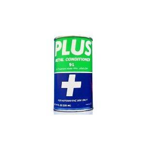 自動車用高性能オイルシーリング剤(オイル漏れ補修剤) PULS91 325cc×10本|newfrontier