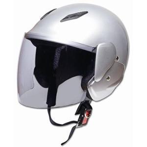 PALSTAR パルスター PS-FJ001F ジェットヘルメット SI|newfrontier