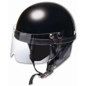 PALSTAR パルスター PS-VT002 シールドVヘルメット BK|newfrontier