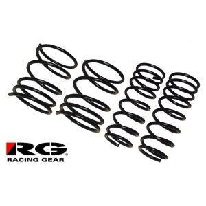RG(レーシングギア) ダウンサス アクア NHP10 2WD 1.5L ツーリングパッケージ [ST081A]|newfrontier